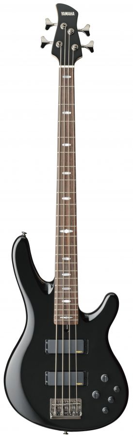 TRB1004J Electric Bass Guitar in Black