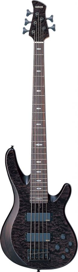 TRB1005J  5-String Bass Guitar