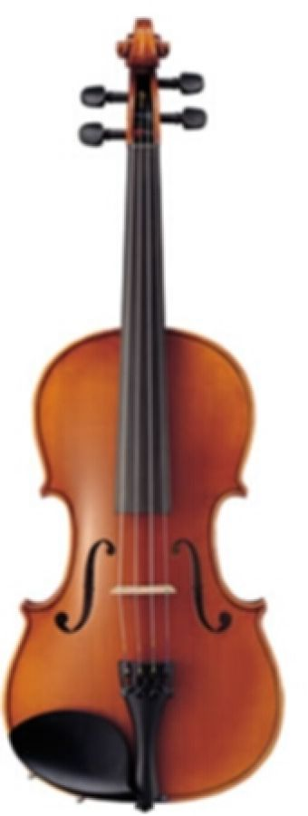 V7SG One-Quarter Size (¼) Violin Outfit