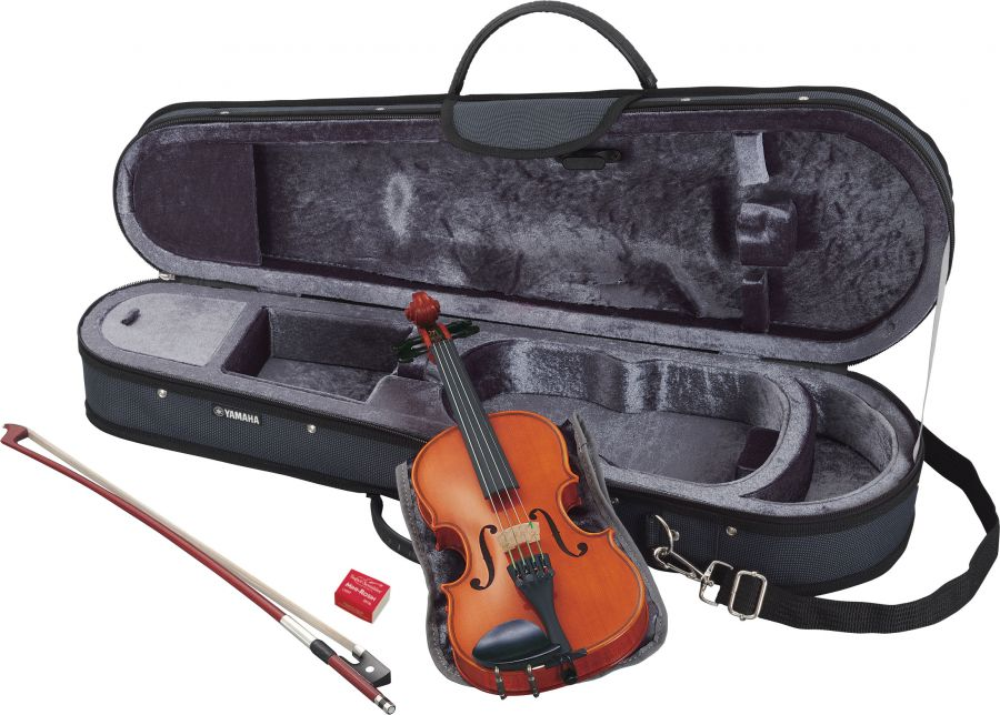 V7SG Violin Outfit, Various Sizes Available