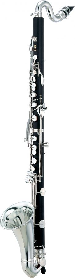 YCL-221II Bb Bass Clarinet