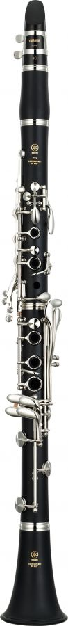 YCL-255S Bb Clarinet