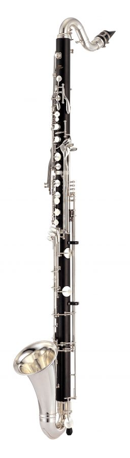 YCL-622II Bass Clarinet