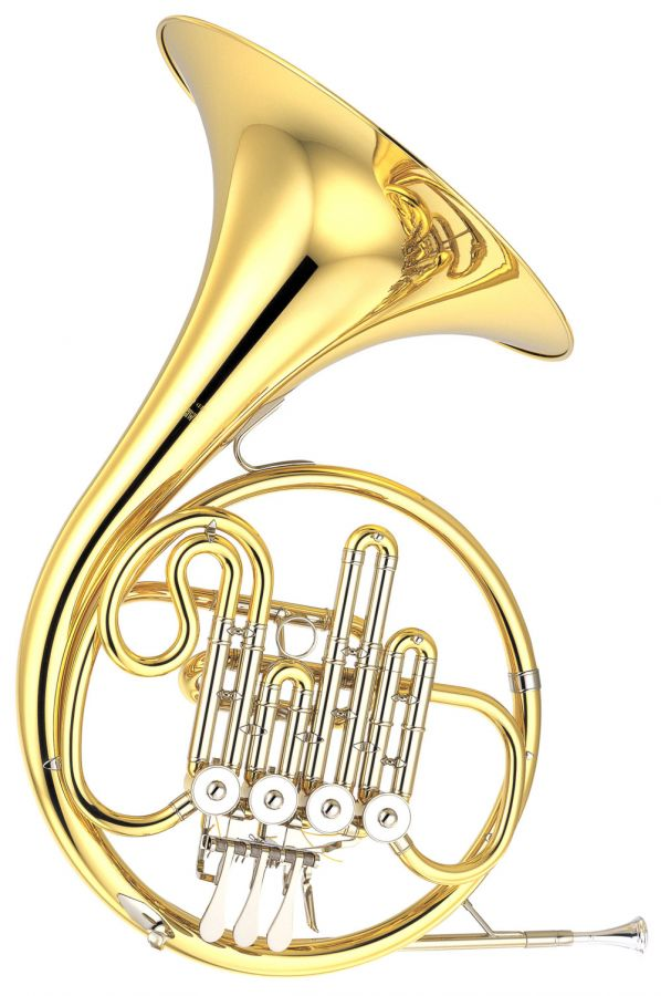 YHR-322II Single Bb French Horn