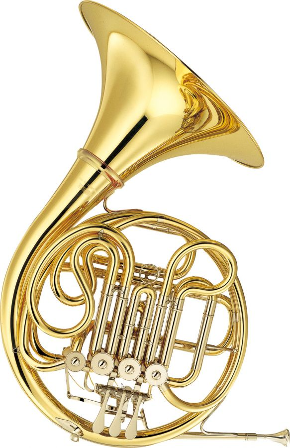 YHR-567D Full Double F/Bb French Horn