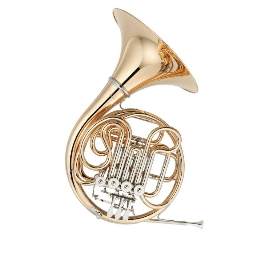 YHR-567GDB Full Double F/Bb French Horn