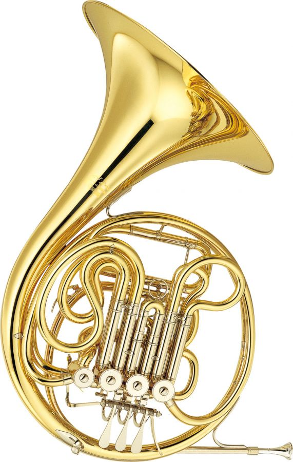 YHR-667 Full Double F/Bb French Horn