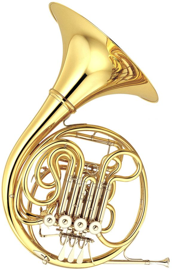 YHR-667D Full Double F/Bb French Horn
