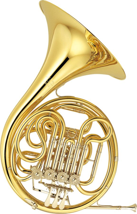 YHR-667VL Full Double F/Bb French Horn