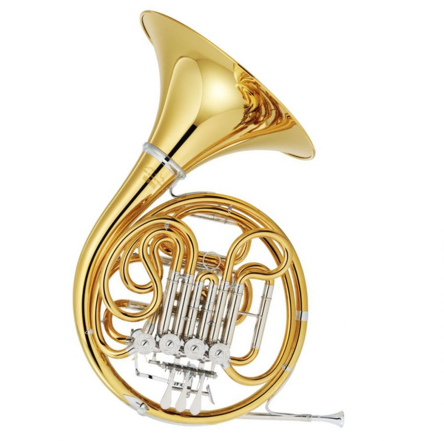 YHR-667VS Full Double F/Bb French Horn