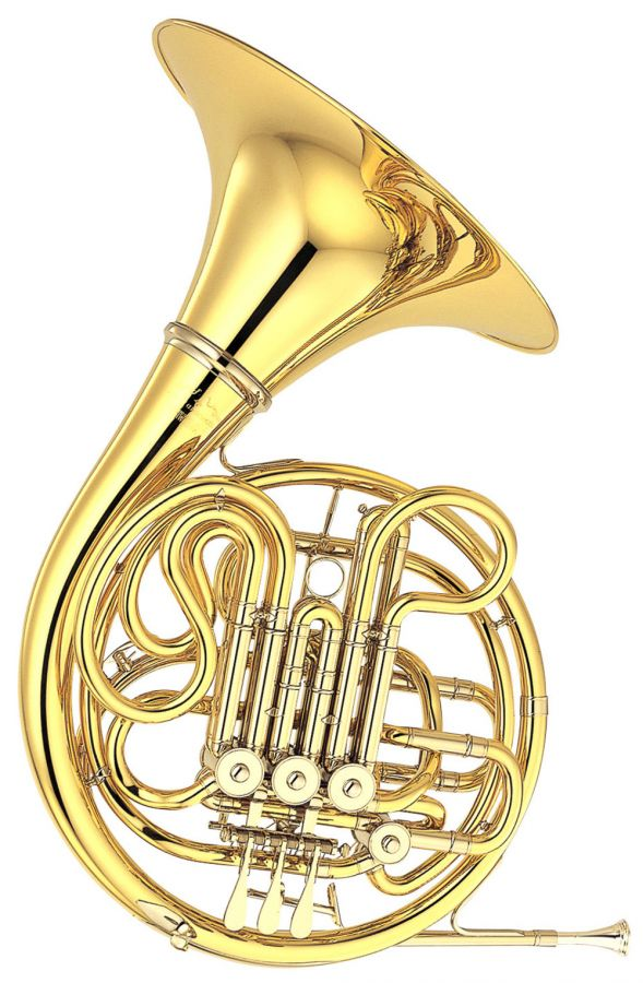 YHR-668DII Full Double F/Bb French Horn