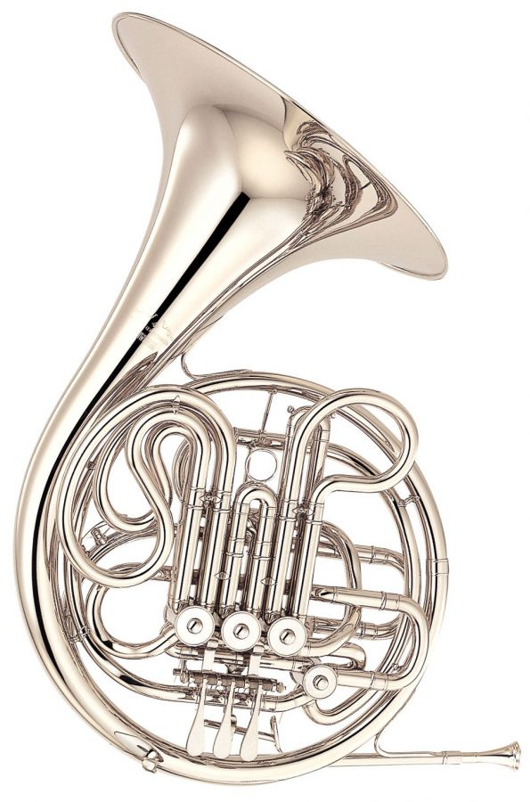YHR-668NII Full Double F/Bb French Horn