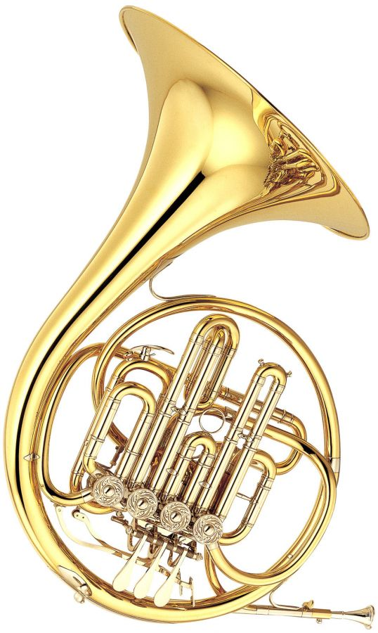 YHR-881 Handmade F/Bb French Horn