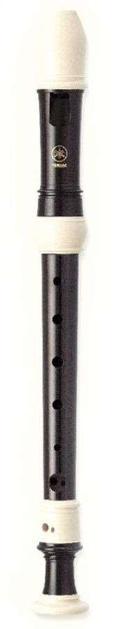 YRS-302BIII Descant Recorder