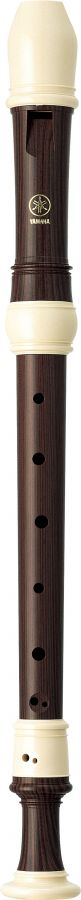 YRS-312BIII Soprano/Descant Recorder