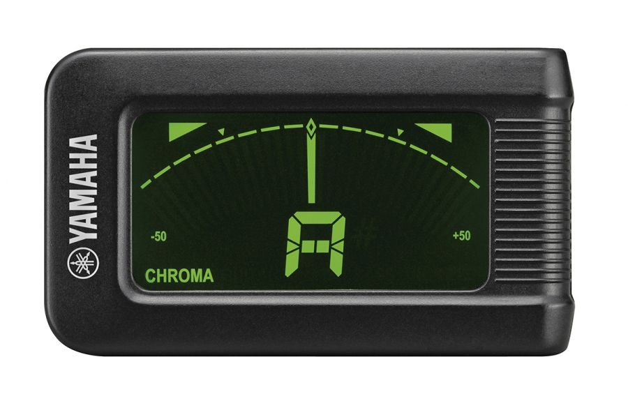 YTC5 Clip-On Chromatic Tuner