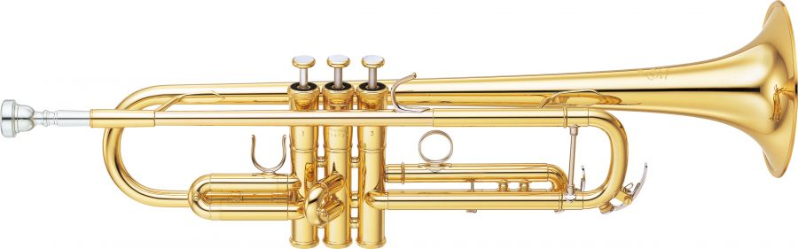 YTR-8335LA Bb Trumpet 'Wayne Bergeron' with case