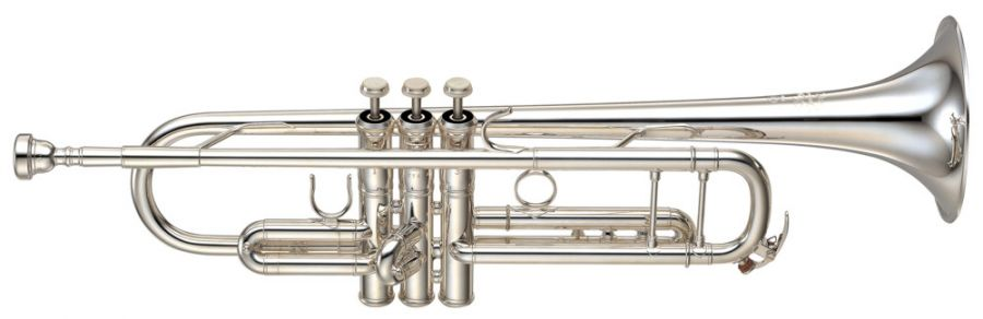 YTR-9335NYS Bb Trumpet 'New York'