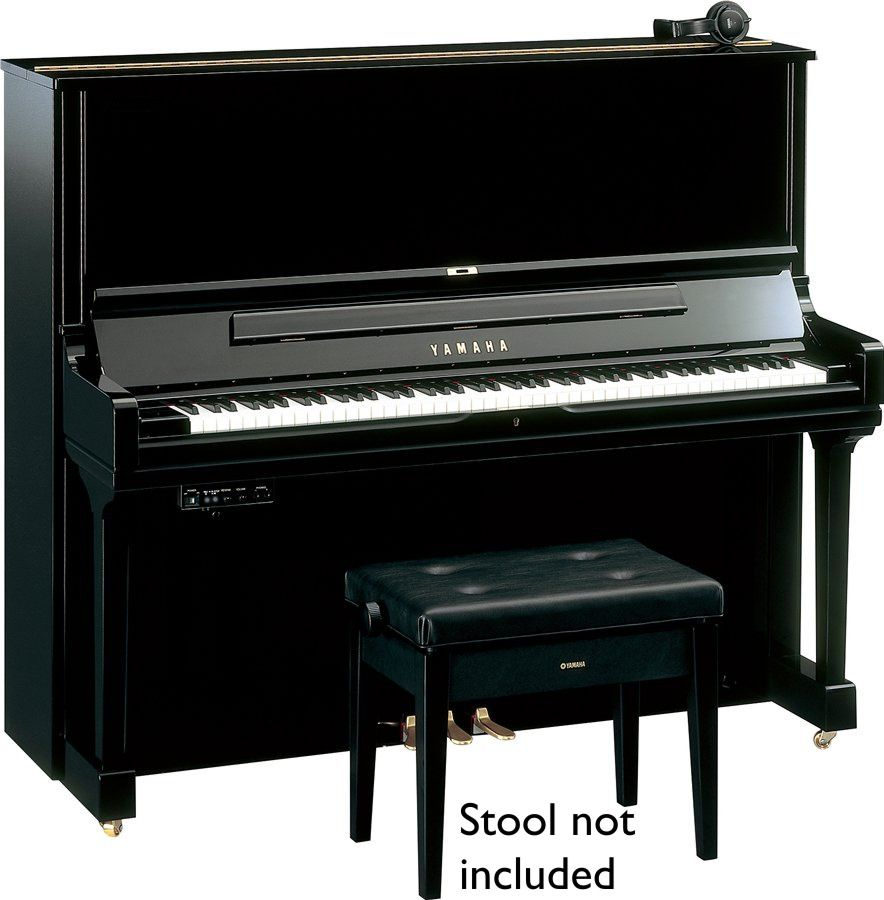 YUS3SG Silent Upright Piano