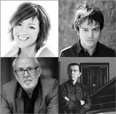 Top Yamaha artists have recorded on Diskalvier