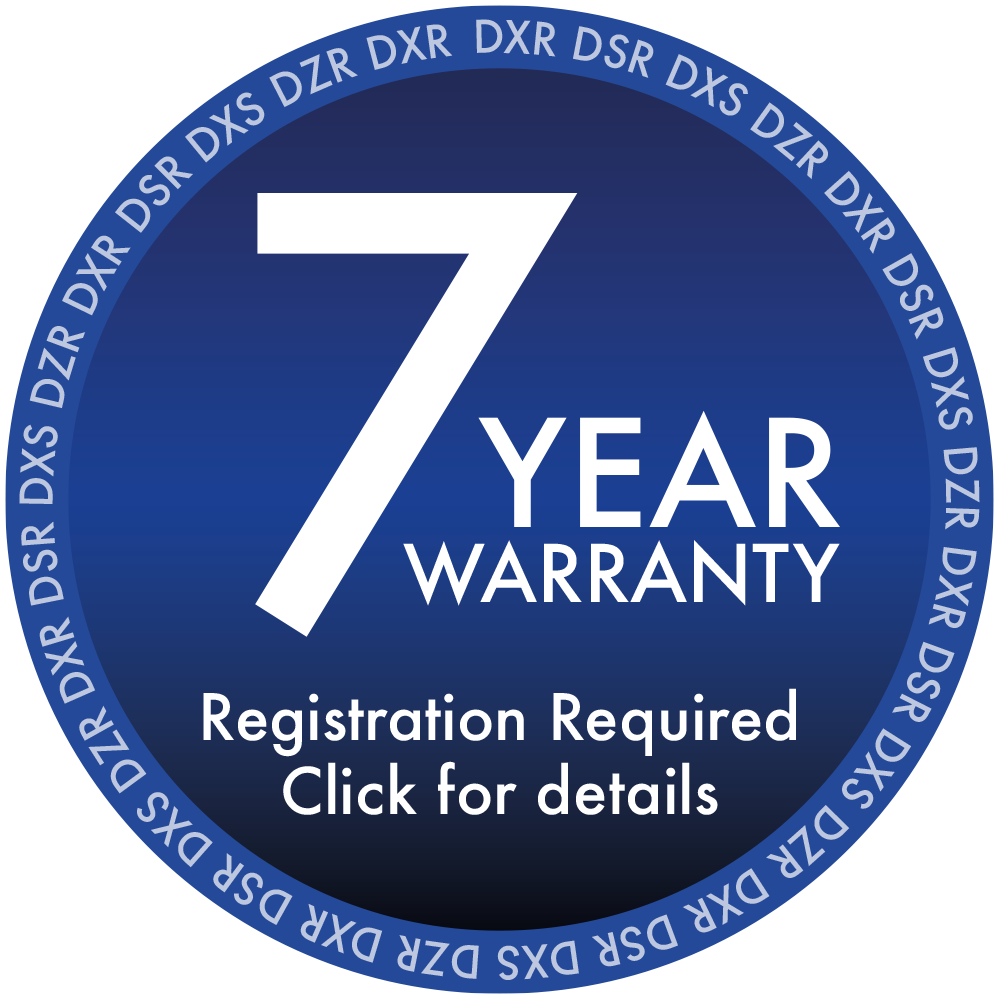 Extended Warranty on Selected PA Speakers - Click here