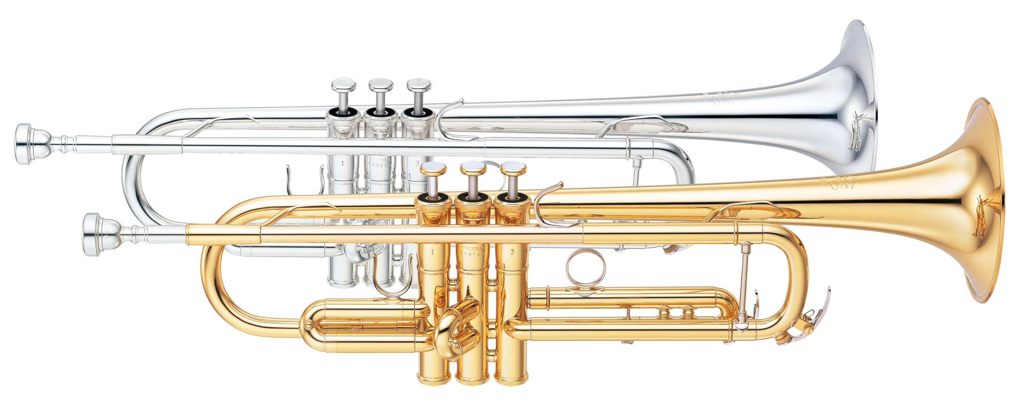 The Trumpet, Part I: Meet the UK's most popular brass
