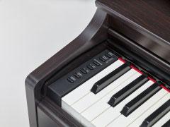 yamaha ydp 143 digital piano matte white bundle from. Black Bedroom Furniture Sets. Home Design Ideas