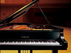 Grand Piano Sound Quality
