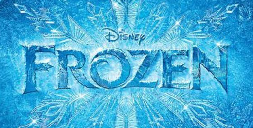 Disney's Frozen - Click here....