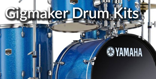 Gigmaker Drum Kits - Click here...