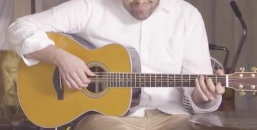 Discover TransAcoustic Guitar