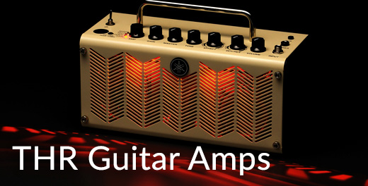 THR Guitar Amps - Click here