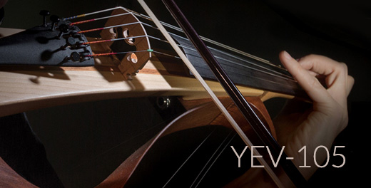 The stunning new YEV-105 - Click here...