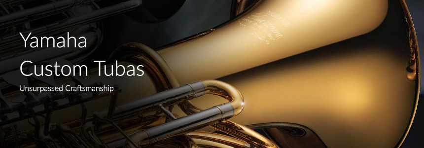 Yamaha Brass Instruments | Yamaha Music London