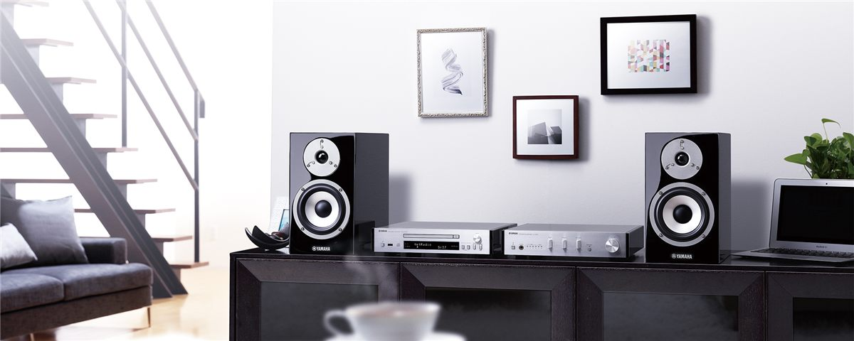 Yamaha AV Products