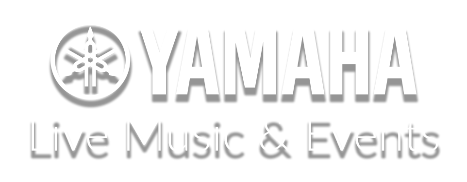 Yamaha Live Music & Events