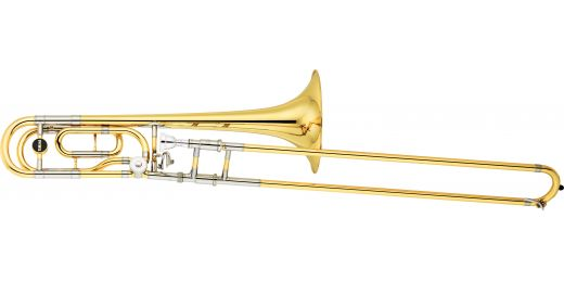 Tenor Trombones with Attachment
