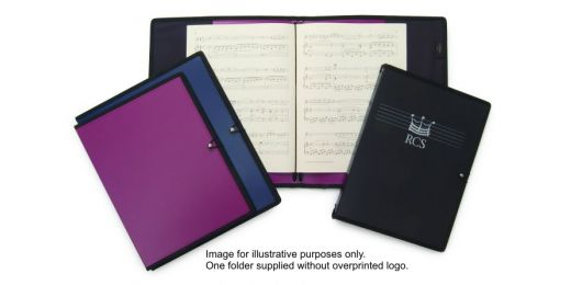 Sheet Music Bags & Cases