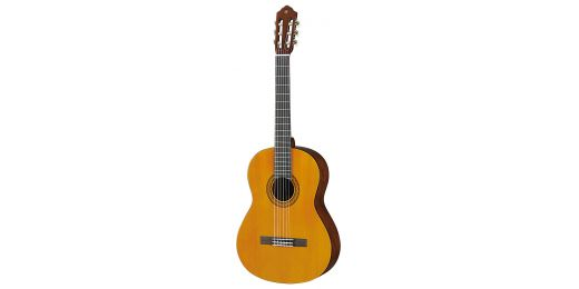 All Classical Guitars