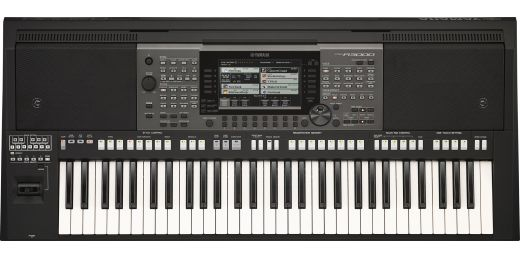 PSR-A Series Keyboards