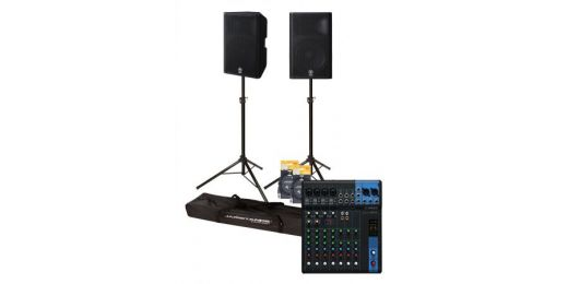 PA System Packages