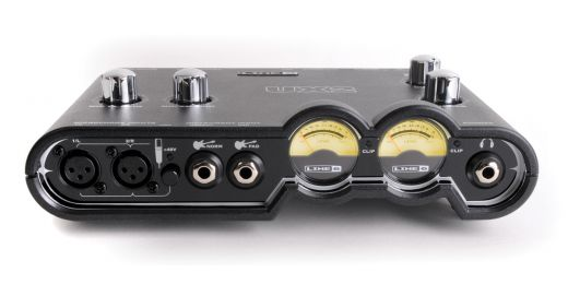 Line 6 Guitar Audio Interfaces