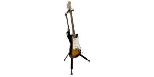 Guitar Stands & Wall Hangers
