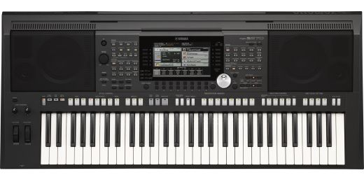 PSR-S Series Keyboards