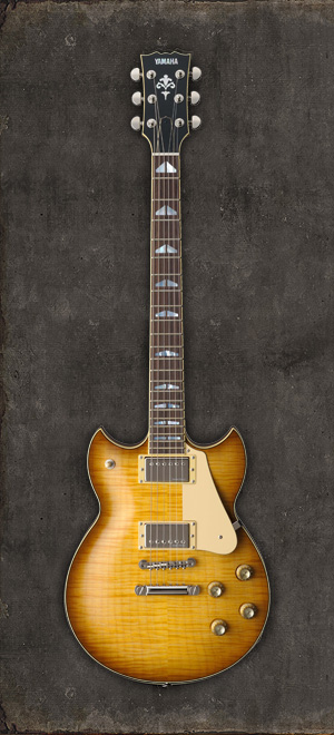 yamaha yamaha sg1820 ltd ex demo honey burst handcrafted electric guitar assembled by mr. Black Bedroom Furniture Sets. Home Design Ideas