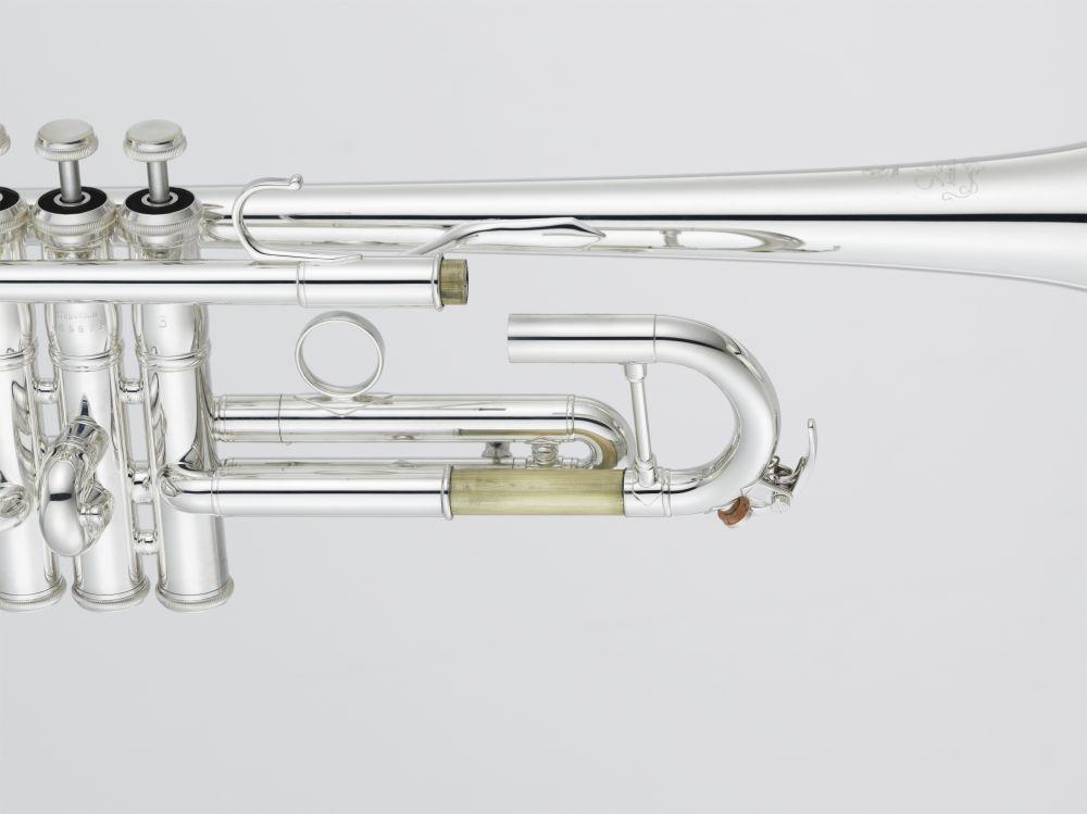 Yamaha Artist Model Trumpet