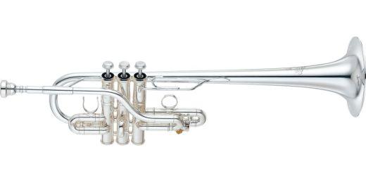 Trumpet Yamaha Models For Beginners
