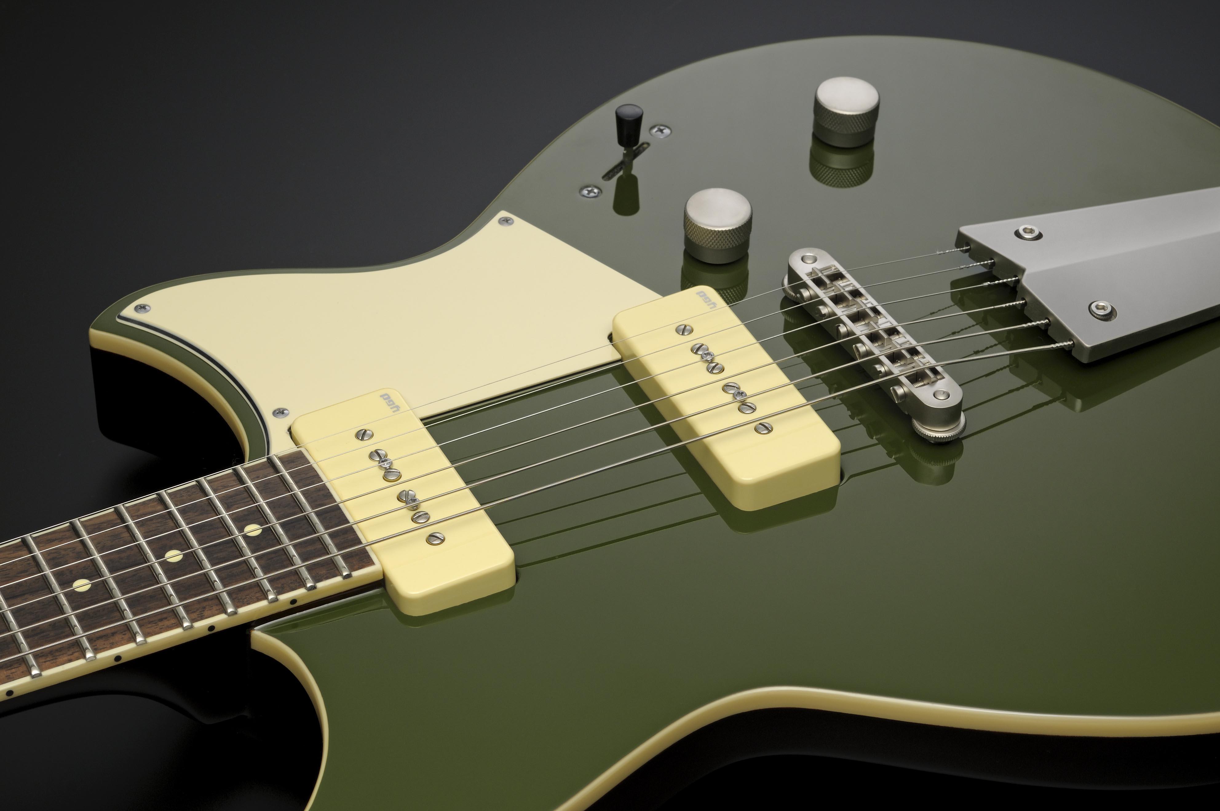 yamaha revstar rs 502 t bgr e gitarre bowden green. Black Bedroom Furniture Sets. Home Design Ideas