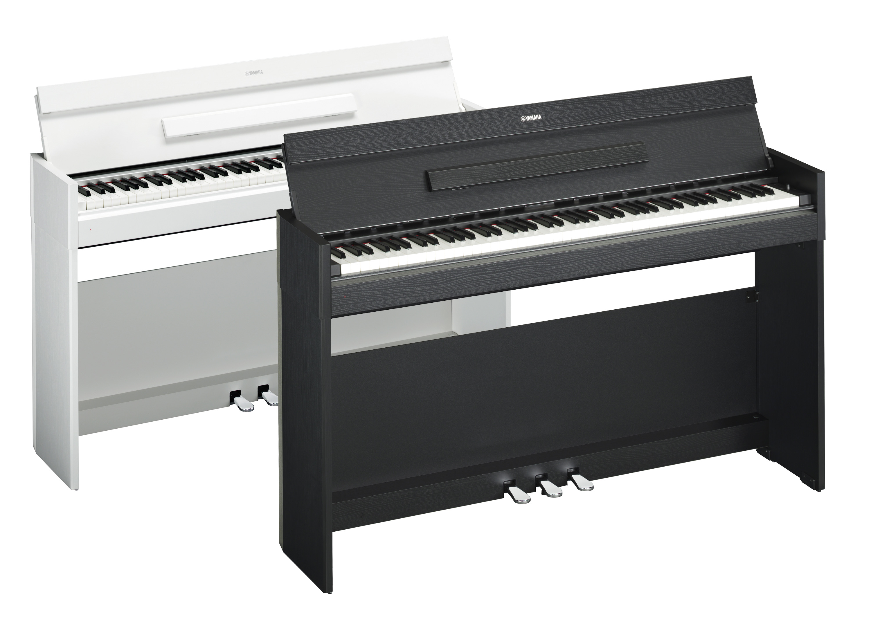 Yamaha ydp s52 arius personal digital piano in black for Yamaha ydp s52