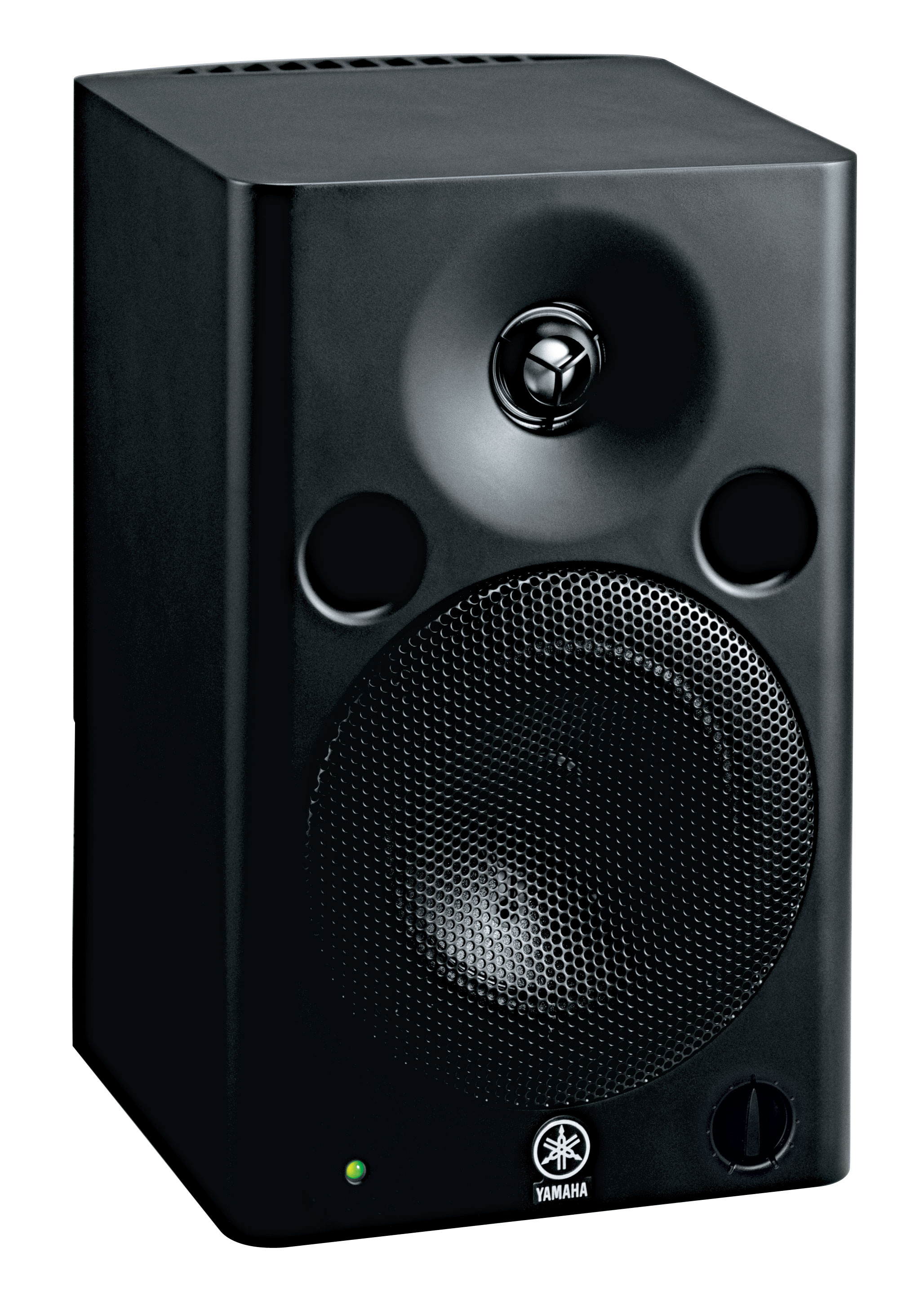 yamaha msp5 studio monitor speaker yamaha music london